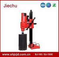 185mm BJ-185 cnc deep hole bore pile diamond drilling machine