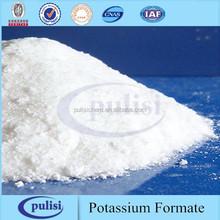 Potassium Formate Solution 74 % Min