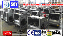 high temperature resistance smoke ventilator,smoke axial fans/Exported to Europe/Russia/Iran