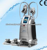 Aesthetic Medical Equipment Freeze Fat coolsculption cryo lipolysis slimming machine