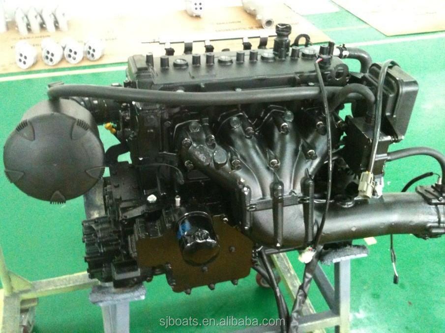 Inboard marine engines inboard free engine image for for How inboard boat motors work