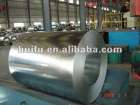 Hot-dipped Galvanized/Zinc coated Steel Coils