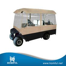 golf rain travel cover golf cart enclosure golf cart rain covers