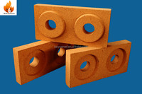 high alumina fireproof brick for steel industry