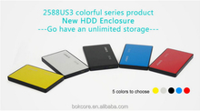ORICO/OEM 2588US3 USB 3.0 2.5 inch portable hard drive