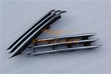 ABS plastic car front air vent grille mesh suitable for VW Volkswagen Touareg 2011+