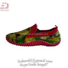 Short Boots Rain Size Ankle Women Garden Fashion Rubber New rainboots Shoes