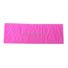 """HOT!!! 54"""" X 25Y 20D American Tulle Bolt -Sachet pink"""