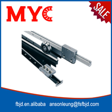 hot sale dual rail linear