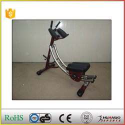 2015 gym used fitness equipment ab coaster for bodyfit