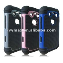Triple Combo Cell Phone Cover For Blackberry 9790