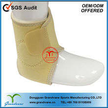 Fashion neoprene ankle support