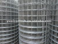 Galvanized steel fence/galvanizing steel sheet fence/galvanized steel deer fence