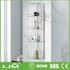 top china furniture lacquered display shelf