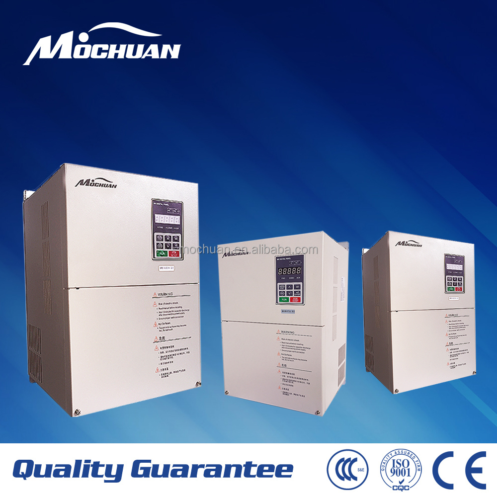 Variable Ac Drives Vfd Motor Control Solar 3 Phase Water