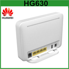 Huawei HG630 Internet Wifi Modem Router Wireless with Low Cost