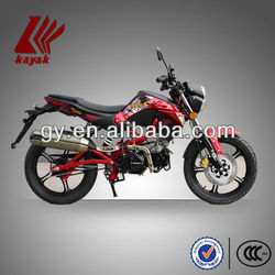2014 New Style China Made 125cc Motorcycle with ZS125 Engine, KN125-25