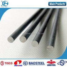 cheap prices stainless steel dowel rods / tension round bar / wire rod
