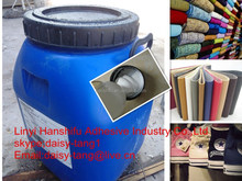 PVAC emulsion/polyvinyl acetate emulsion for fabric stiffness agent
