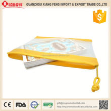 Dollar shop 6P approved for sale fire resistant document bag