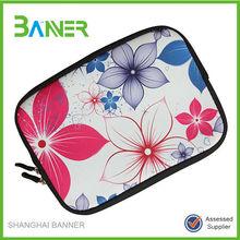 "Customized 15.6"" neoprene waterproof laptop bag"