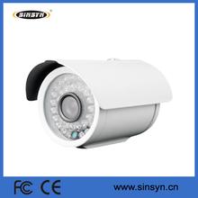 Ir agua de cámaras de vigilancia