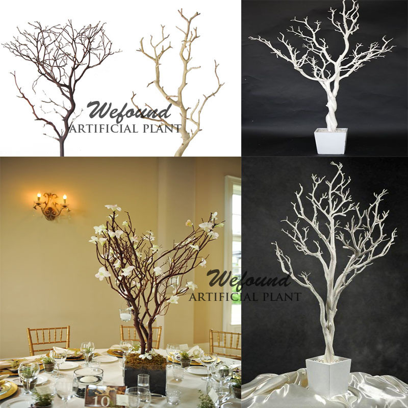 Wedding centerpiecewedding decoration treewedding table tree xg junglespirit Choice Image
