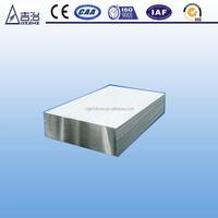 ASTM B209-10 aluminum skid plate