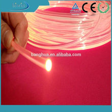 Swimming Fiber Cable Optic Pool Light For Lighting Decoration