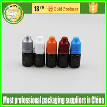2014 your choice, factory price&king quality great plastic e-liquid bottle