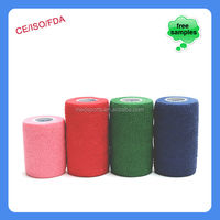 Dressing And Care Materials Cotton Colored Stockinette