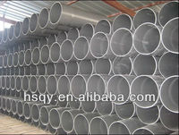 PVC Pipe for Sewage Waste Water