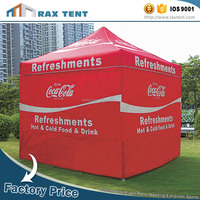 OEM manufacture 1 man pop up tent