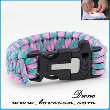 Wholesale Products Paracord Bracelet,top quality paracord,outdoor climb paracord bracelets