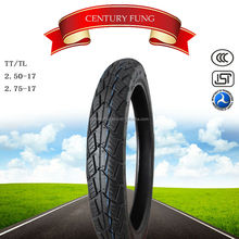 High quality 2.75-17 motorcycle tire S-029 New Pattern