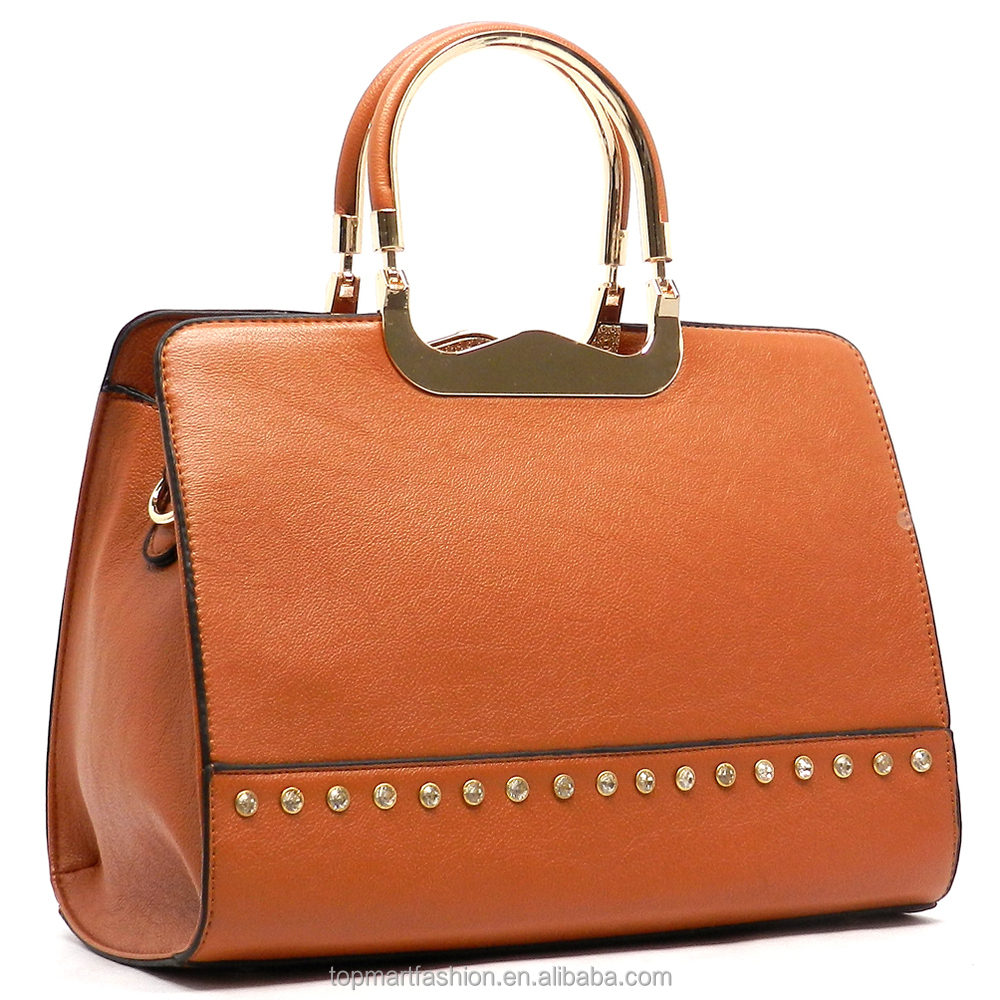 alibaba chine nouveau produit dames strass bourses pu les femmes en cuir sacs main mode. Black Bedroom Furniture Sets. Home Design Ideas