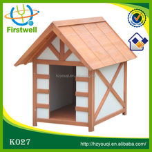 Outdoor pet house dog house models