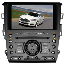 "8"" touch screen special car dvd player for FORD NEW MONDEO with android"