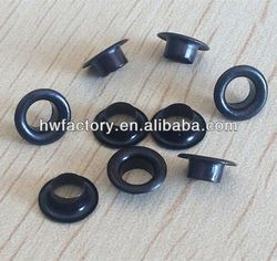 Fashion Garment 10Mm Brass Eyelet And Grommet