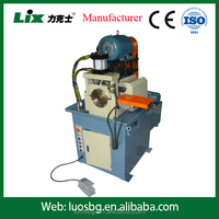 for 60mm steel tube deburring and chamfering machine LDJ-80