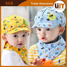 wholesale cheap embroidered cotton promotional baby baseball cap
