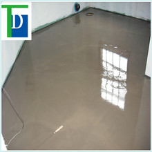 Jinan tuoda concrete flooring and Self-leveling cemen