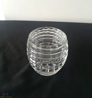 Tea light votive candle holders