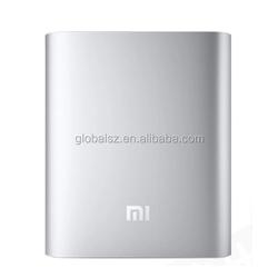 Original Xiaomi Power Bank 10400mah with CE FCC