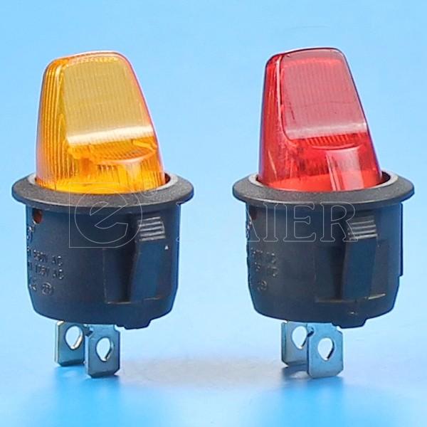 2pin on off рокер выключатель справиться с типа кнопка