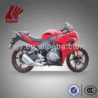 2014 China Road Race Sport 200cc Motorcycle for Sale/KN200GS-2