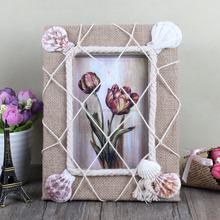 2015 hot sell Shanshui brand manufacturer wood love photo frame