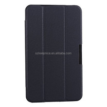 Tri-Fold Slim Shell Tablet PC Cases Cover for Apple iPad mini