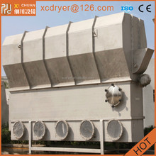 hot selling ammonium sulfate dryer continious fluid bed dryer