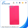 original cell phone housing for xperia z1 mini back cover housing replacement